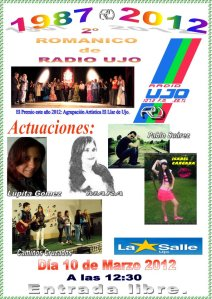 II Premio Románico Radio Ujo